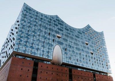 Smart City am Beispiel Hamburg