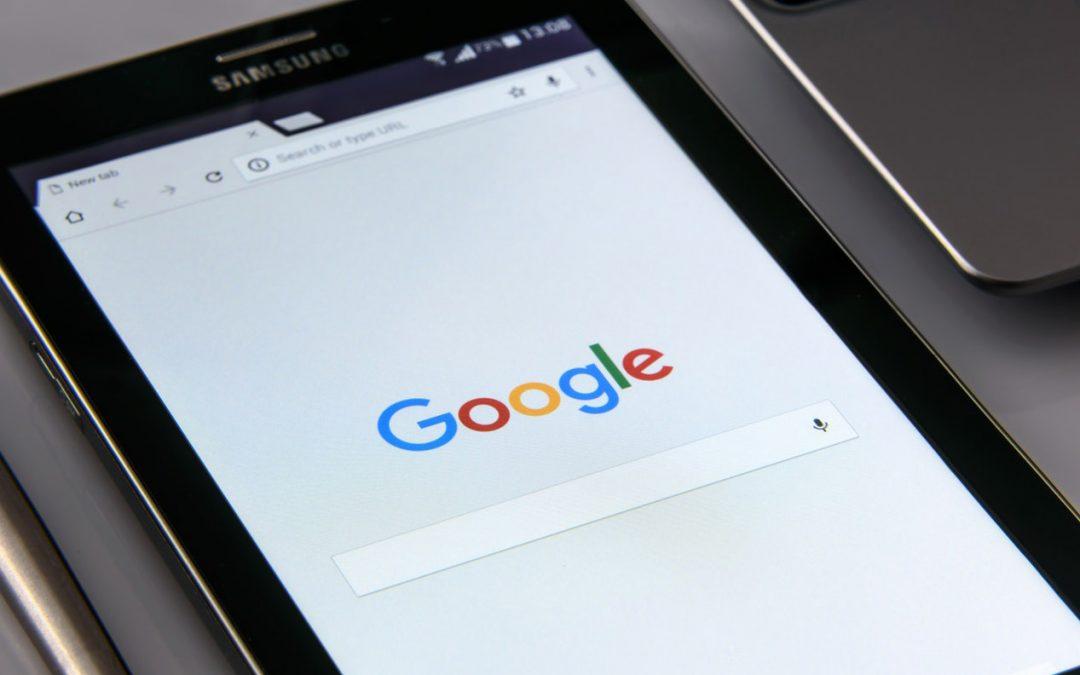 Die Beute-Strategien von Google und co.