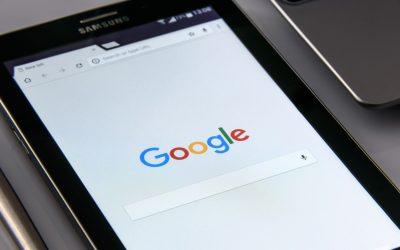 Die Beute-Strategien von Google & Co.