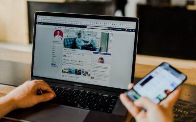 Facebook als Weltinformationssystem