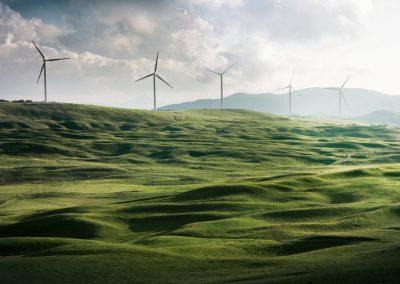 Digitalisierung und Ökologie: Veränderungen des Alltags
