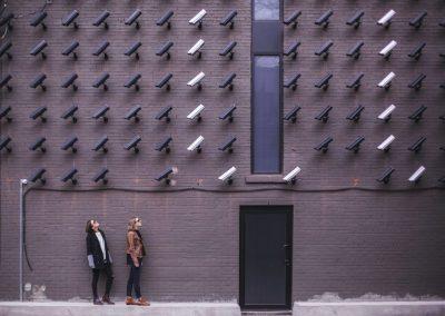 Überwachung von Mitarbeitern am Arbeitsplatz