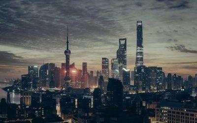 China – Das Sozialkredit-System