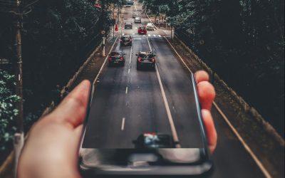 Selbstfahrende Autos durch maschinelles Lernen