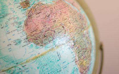 Die Digitalisierung des afrikanischen Kontinents