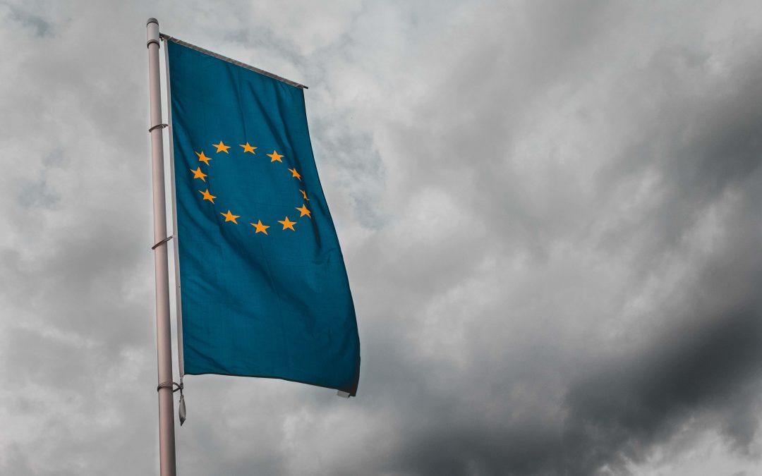Die digitalen Nischen der Europäischen Union