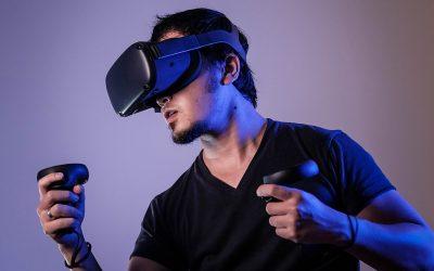 VR: Evolution in der digitalen Transformation