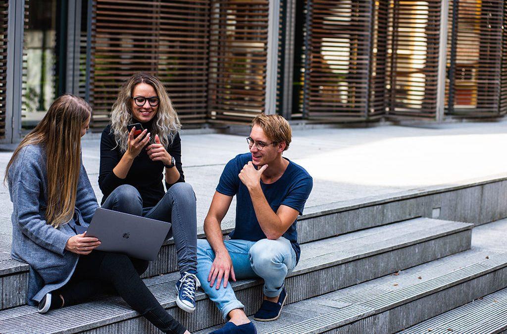Falk Rudnik: Kooperation deutscher Universitäten mit Google