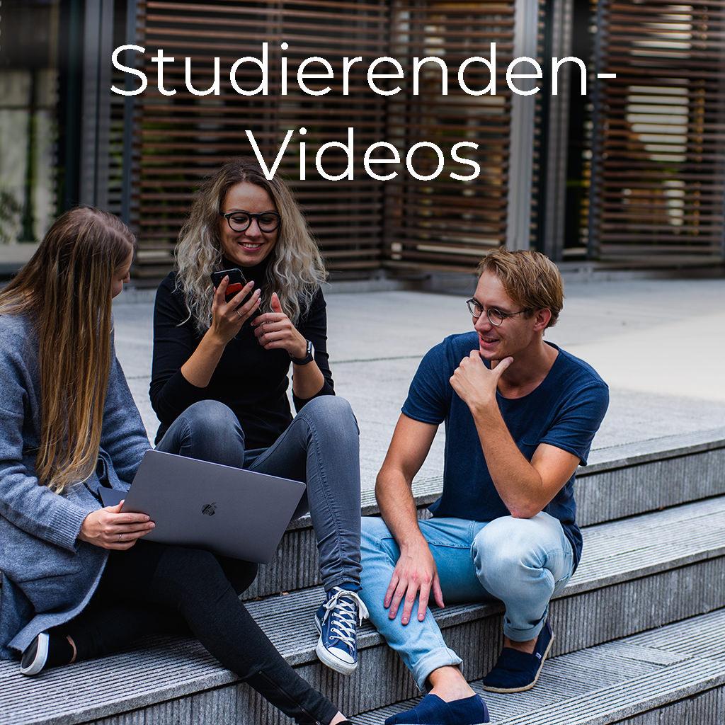 Studierenden-Videos