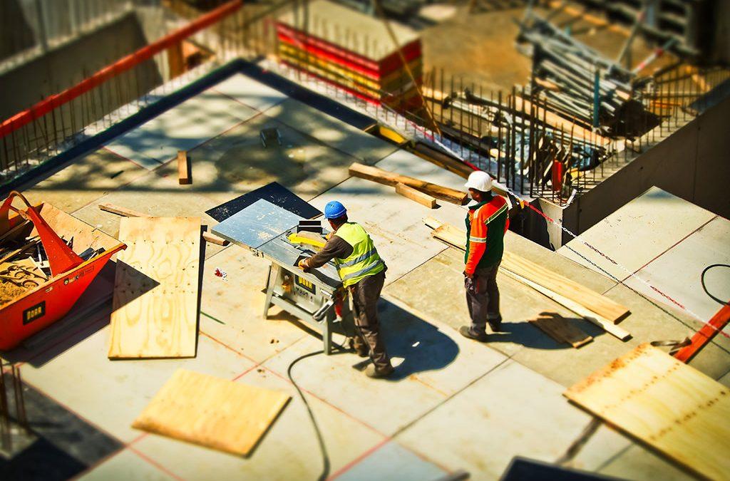 Die Digitalisierung in der Bauwirtschaft